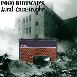 Aural Catastrophe front cover
