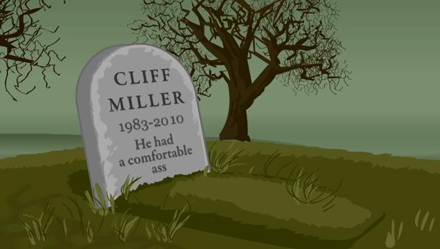 File:Cliff Miller's grave.png