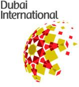 Dubai logo