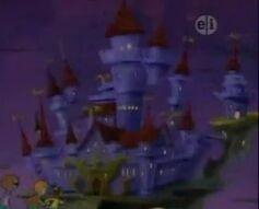 Castleblanca castle