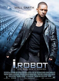 220px-Movie poster i robot