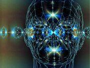 Cyberspace head
