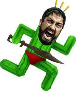Leonidataur
