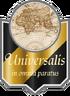 Universalis flag