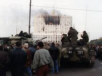 FOA HQ under siege