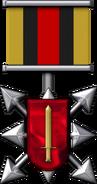 Medal intelligence s