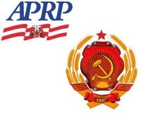 Ban aarp logo thb
