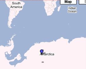 Altarctica map