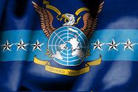 NEW GDA FLAG