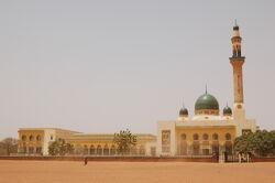 BixNood Mosque