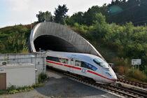InterCity-Express 3 (HE Idstein, Deutschland GROẞGERMANIA)