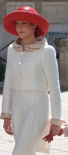 Alexandra de Luxembourg