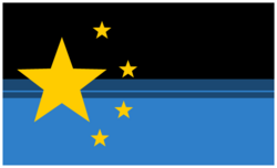 GCSNflag