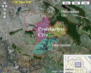 Proletariyes city