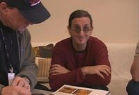 Geddy in exile