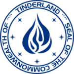 Tinderland-seal