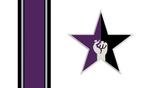Assarax Peace Flag