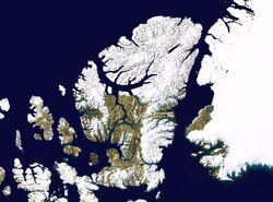 Wfm ellesmere island
