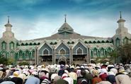 Indo baru muslims