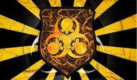 TR War Flag