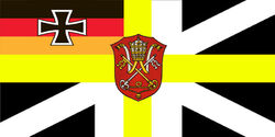 Holy roman imperial flag