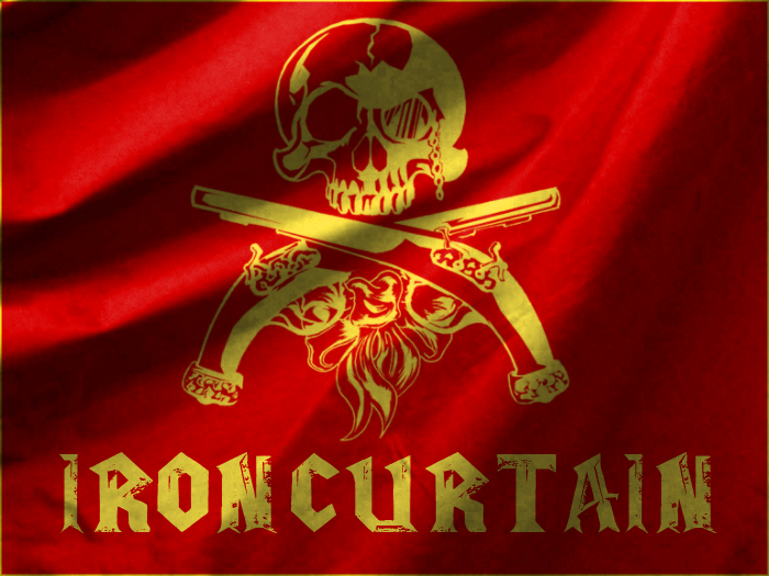 The Iron Curtain Ironcurtainflag. North Atlantic Treaty Organization Cyber  Nations Wiki Fandom