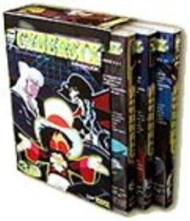 File:Cybersix Série TV- Set.jpg
