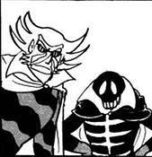 SkullandVanVogt manga