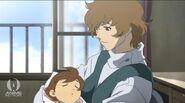Kiriko Mamiya and Joe