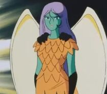 Freyja (Corrupted)