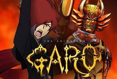 Garo (Anime)