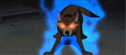 Kubi's Rage