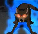 A Phantom Dog