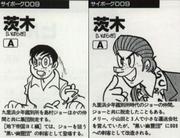 Ibaraki profiles