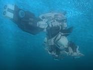 Naval Savior Tank