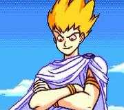 Apollo stole Goku's hair gel