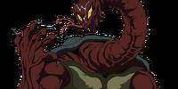 Jinmen (009 vs. Devilman)