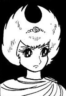 Helena manga