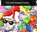 120-card Smuppet Series