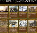 Renaissance Man Series