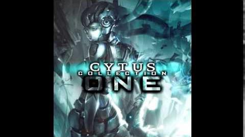 Cytus - Holy Knight