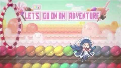 Cytus R - Let's Go on an Adventure - 3R2