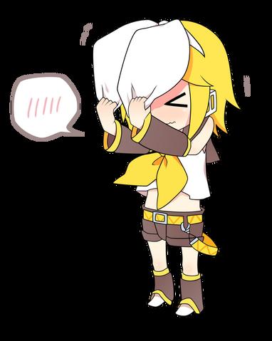 File:Vocaloid kagamine rin chibi by johnprestongc-d6gu2cv.png