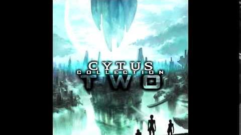 Cytus Lambda - Violet