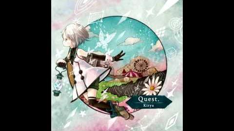Kiryu - The Last Illusion (Quest OST)