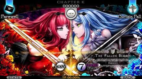 Cytus 08 - The Fallen Bloom (The Duel) - Hoskey Chapter K Knight-0