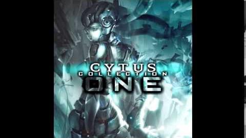 Cytus - Dragon Warrior