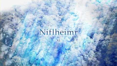 Cytus OST xi - Niflheimr (full version)