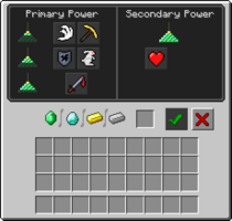 WIP Block GUI