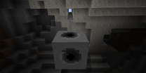 Mining Pipe (IndustrialCraft)